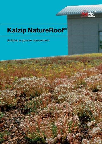 *NaturDach GB 02.04 - Kalzip