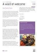 Prosbectws Campws Uwchradd - Secondary Campus Prospectus - Page 3