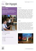 Prosbectws Campws Uwchradd - Secondary Campus Prospectus - Page 4