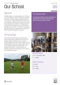 Prosbectws Campws Uwchradd - Secondary Campus Prospectus - Page 5
