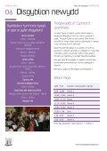 Prosbectws Campws Uwchradd - Secondary Campus Prospectus - Page 6