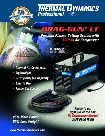 DRAG-GUN LT