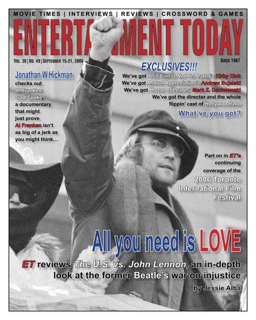 "Beerfest 2005 Movie Magazine Ad Print 8/""x11/"""