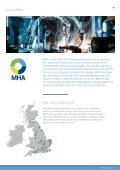 2015 MHA Manufacturing and Engineering Survey Report - Page 2
