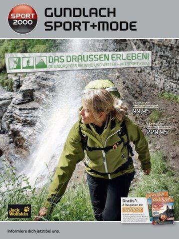 99,95 - Gundlach Sport & Mode