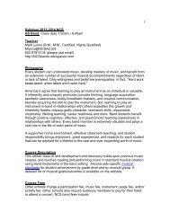 HS Band Benefits & Requirements '13-'14.pdf - NCSBands