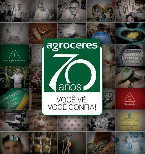 Livro Agroceres
