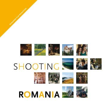 SHOOTING ROMANIA