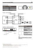 Conventional Loop Interface BNB-331 - Page 3