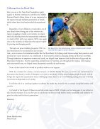 Near East Foundation 2012 Annual Report - Page 3