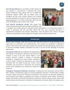 Near East Foundation 2009 Annual Report - Page 4