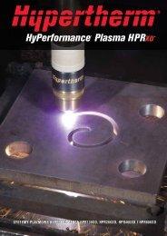 Plasma HPRXD
