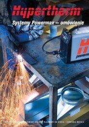 Systemy Powermax — omówienie