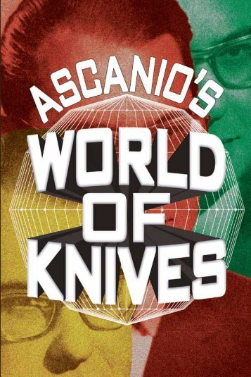 WORLD OF KNIVES
