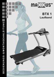 BTX 1 Montage - MAXXUS