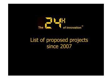 Quiksilver - The 24h of innovation - Estia