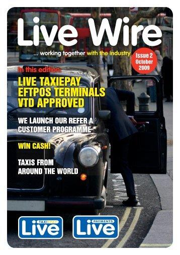 Live Wire Live Wire