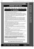 save these instructions - Steinbach - Page 3