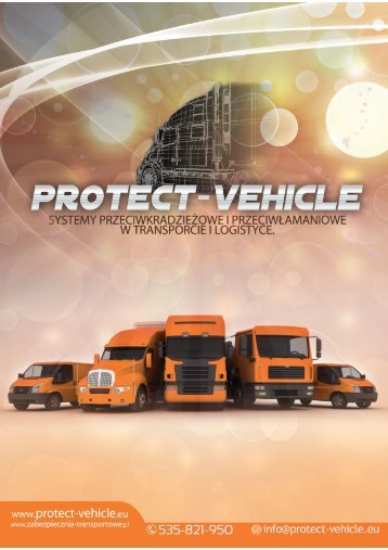 Katalog - Polski - Protect-vehicle