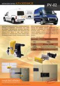Katalog - Polski - Protect-vehicle - Page 6