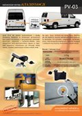 Katalog - Polski - Protect-vehicle - Page 7