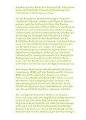 Herausforderungen und Chancen für die urbane Entwicklung - Page 6