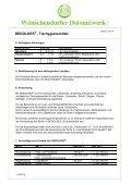Entzündungsgefahr Untersuchungen - Page 2