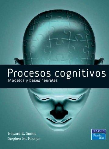 Procesos Cognitivos 1ed Smith
