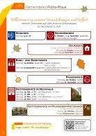 Kirchgemeindebrief Flöha-Niederwiesa Oktober/November 2015 - Page 6