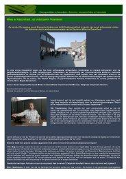 Milieu en Gezondheid...op onderzoek in Vlaanderen