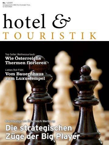 Touristik Special