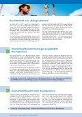 """MEMORANDUM """"Bauwirtschaft zum Bologna-Prozess"""" - Page 2"""
