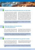 """MEMORANDUM """"Bauwirtschaft zum Bologna-Prozess"""" - Page 3"""