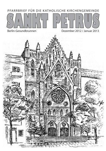 SANKT PETRUS