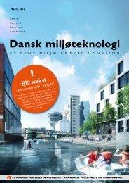 Dansk Miljøteknologi har spurgt Vestres miljøord