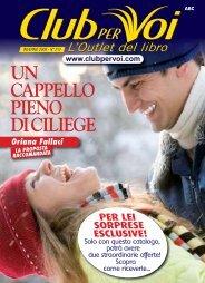 Catalogo Club per Voi n. 212 Inverno 2009 - Euroclub
