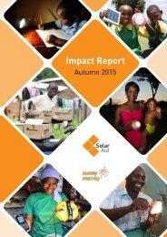 Impact Report