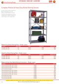 Shelving & Accessories - Page 4