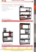 Shelving & Accessories - Page 5