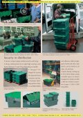 Stacking and nesting containers with lids - Page 2