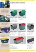 Stacking and nesting containers with lids - Page 6