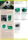 Stacking and nesting containers with lids - Page 7