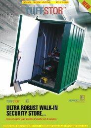 TUFF STOR - PDF - Storage Design Limited