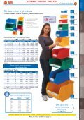 Storage Bins & Containers - Page 3