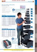 Storage Bins & Containers - Page 5