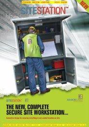 site station - pdf - Storage Design Limited