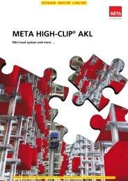META HIGH-CLIP AKL