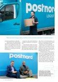 Kuljetus & Logistiikka 4 / 2015 - Page 6
