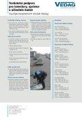Technická podpora pro investory správce a uživatele budov - Page 2
