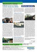 Praktické školení Ohlédnutí – semináøe 2003 Z obsahu - Page 4